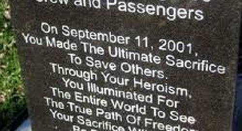 11 settembre: qual è la verità sul volo United Airlines 93?